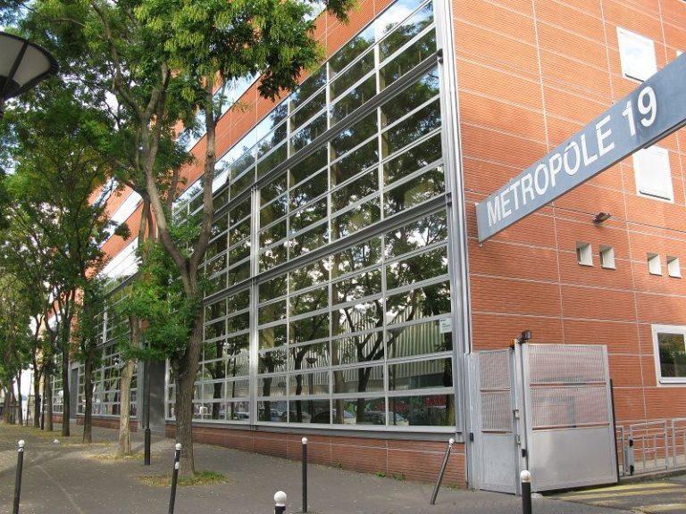 Metropole19 GIE Paris Commerces