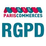 Paris Commerces GIE RGPD