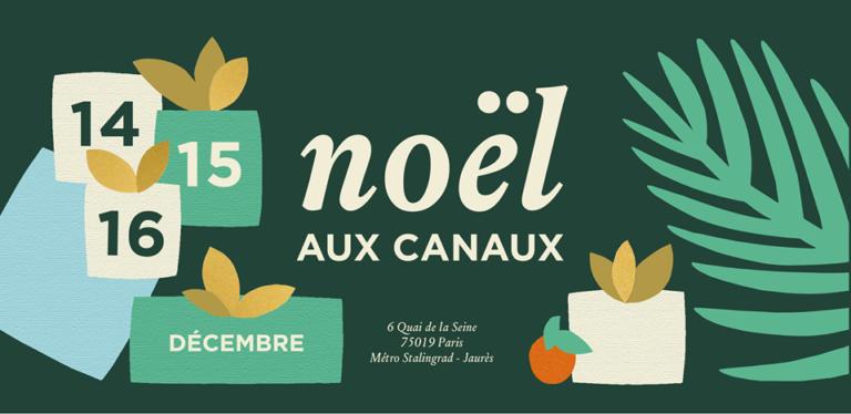 noel-canaux GIE PARISCOMMERCES
