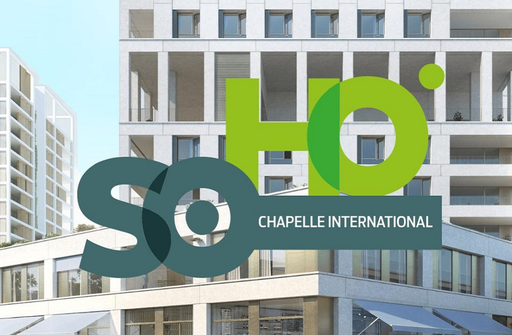 SOHO Chapelle International