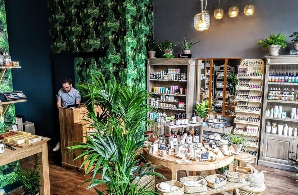 Photo La Boutique MOSO PARIS – Copie