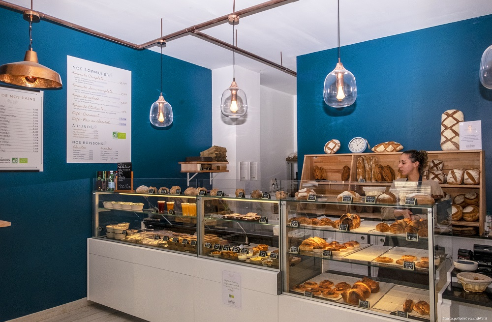 GIE commerces boulanger Vandooren