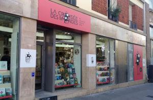 librairie croisée des mondes paris