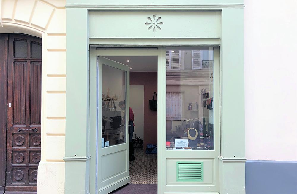 atelier reflets de cuir atelier brune paris 14