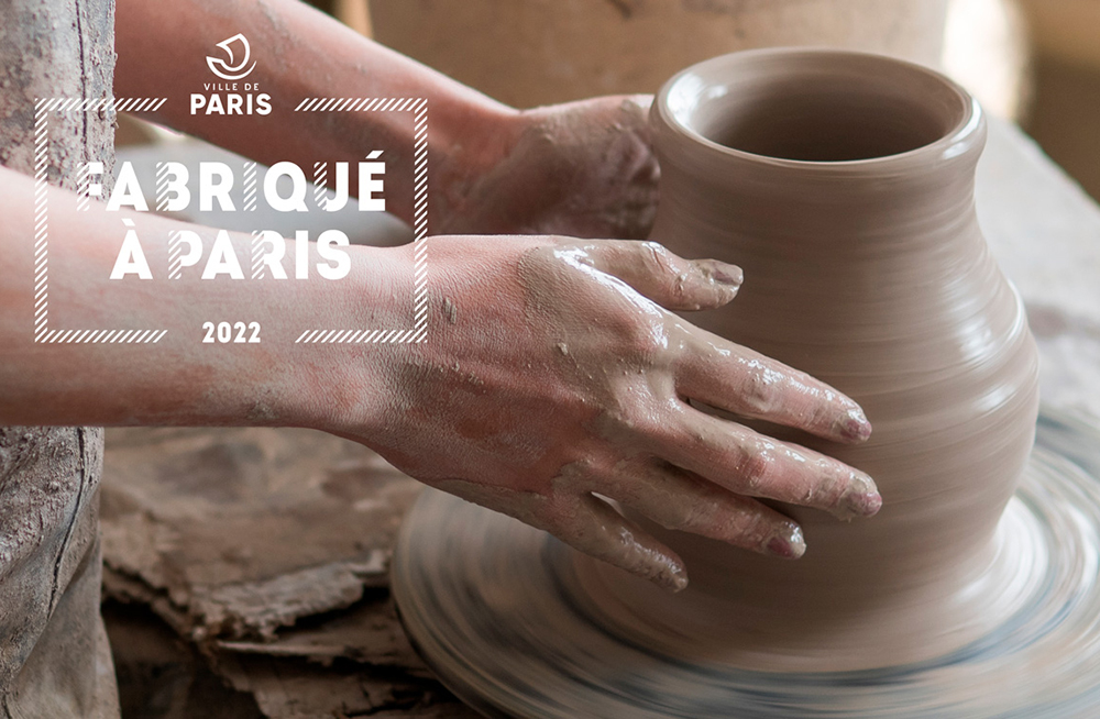 label fabriqué à paris 5ème édition 2022