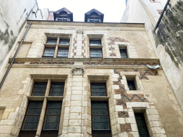 immeuble à louer paris centre