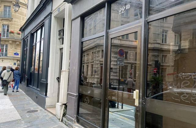 bureaux à louer paris centre