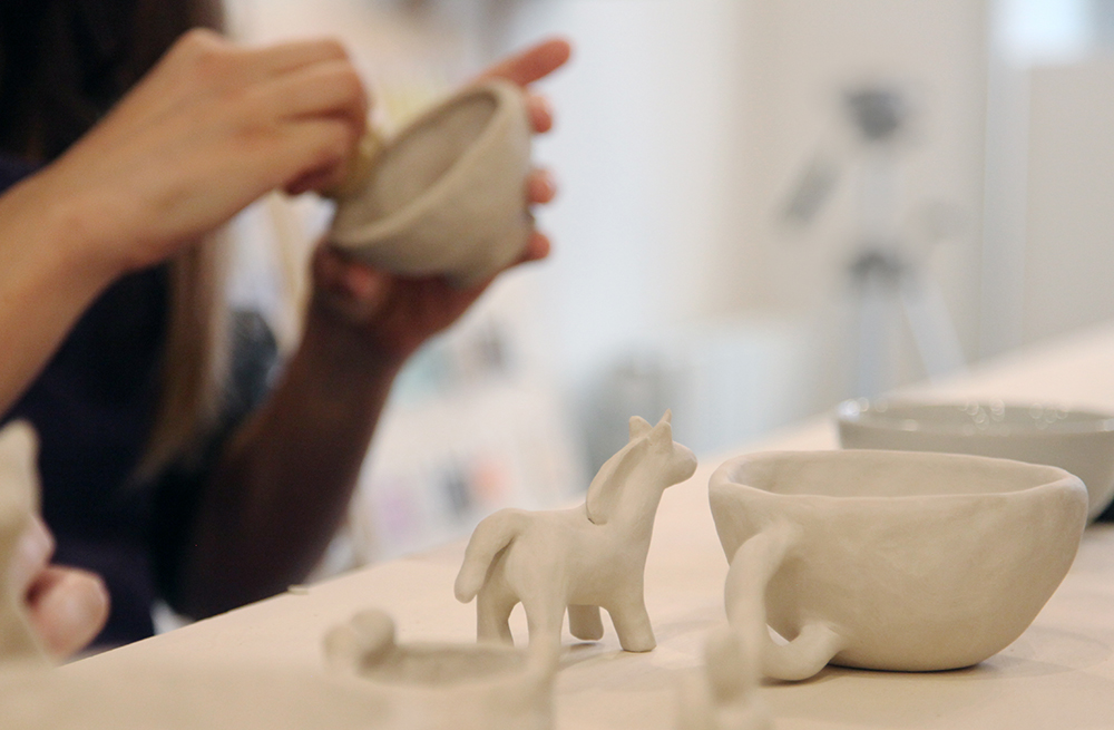 dodo toucan ceramique rue de meaux paris 19