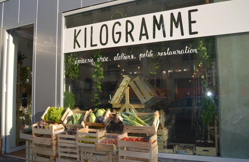 Kilogramme